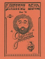 Grateful Dead - Tour 73 - Garcia, The Old Man of Music