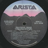 Terrapin Station [album cover]