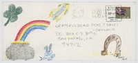 Anonymous (no return address, postmarked Montreal, Quebec, Canada H3C 1S0)