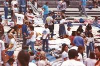 Deadheads, ca. 1988