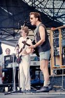 Grateful Dead: Phil Lesh and Bob Weir
