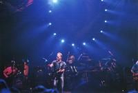 Grateful Dead: Phil Lesh, Bob Weir, Mickey Hart