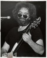 Jerry Garcia, ca. 1976