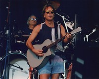 "Bob Weir performing ""Eternity"""