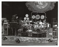 "Grateful Dead: Bill Kreutzmann and Mickey Hart (the ""Rhythm Devils"")"