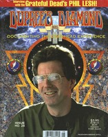 Dupree's Diamond News, Issue 28 - Spring 1994