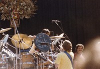 Grateful Dead: Mickey Hart, Phil Lesh, and Steve Parrish