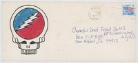 Anonymous (postmarked in Baltimore, MD)