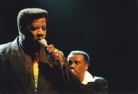 Persuasions: Jerry Lawson, Jimmy Hayes