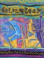 Golden Road, Issue 26 - Annual 1992