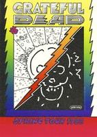 Grateful Dead - Spring Tour 1988 [March 24 - April 15, 1988]