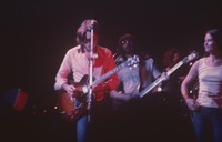 Grateful Dead: Bob Weir, Phil Lesh, Bill Kreutzmann, Donna Godchaux
