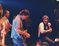 Kingfish: Steve Evans, Bob Weir, and Barry Flast