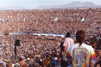 Deadheads: panoramic view