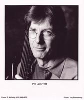 Phil Lesh portrait
