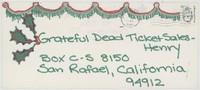 Glantz (375 Jayne Ave., #306, Oakland, CA 94610)