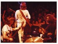 Grateful Dead: Phil Lesh, Bob Weir, and Jerry Garcia