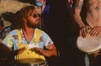 Deadhead drummers, ca. 1990s