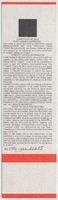 Cellar Door Presents Grateful Dead, Traffic - R.F.K. Stadium - July 16, 1994